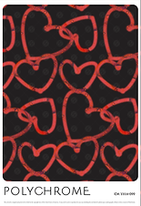 YH18-099 original print pattern