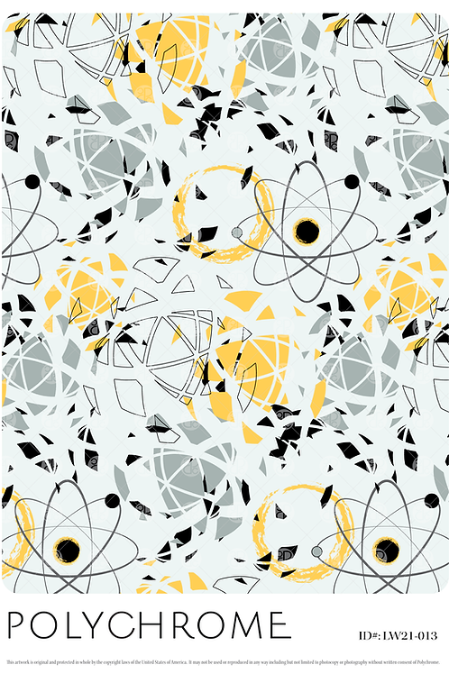 LW21-013 original print pattern