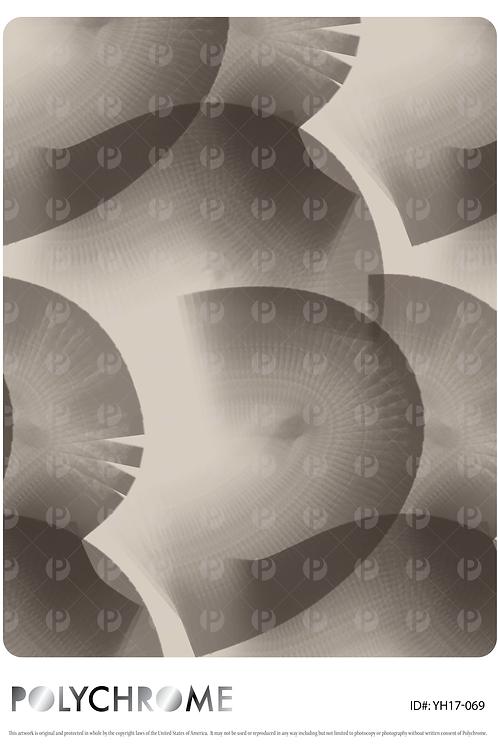 YH17-069 original print pattern