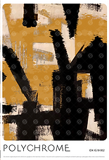 IG18-002 original print pattern
