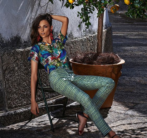 top 5 Print Trends for Summer!