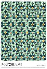 TP16-007 original print pattern