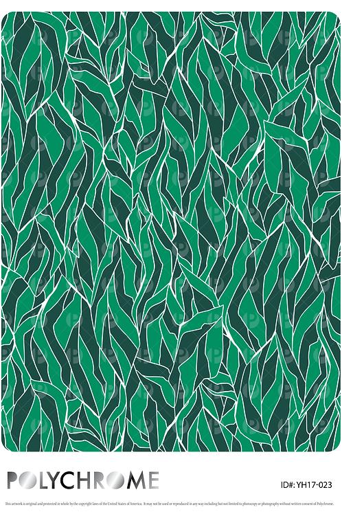 YH17-023 original print pattern