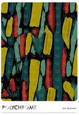 AK16-003 original print pattern