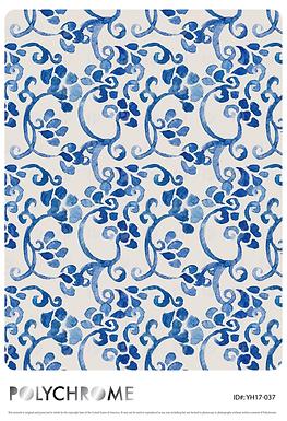 YH17-037 original print pattern