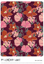 TP17-005 original print pattern