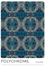 HC19-025 original print pattern