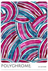 KF19-009 original print pattern