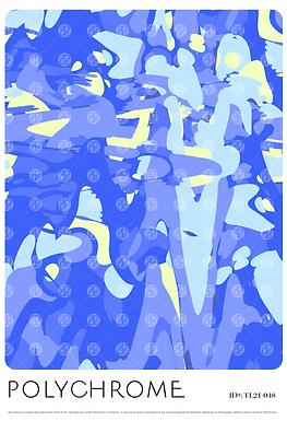TL21-048 original print pattern