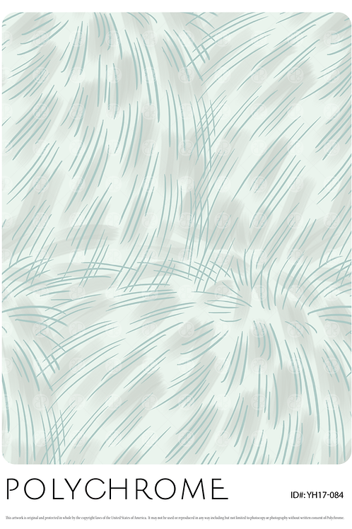 YH17-084 original print pattern