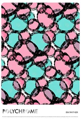 YH17-029 original print pattern