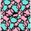 Thumbnail: YH17-029 original print pattern