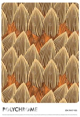 YH17-103 original print pattern
