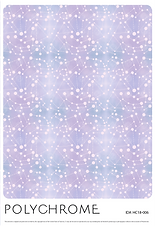 HC18-006 original print pattern