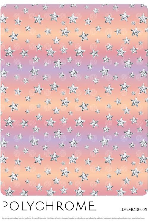 MC18-005 original print pattern