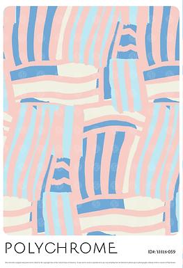 YH18-059 original print pattern