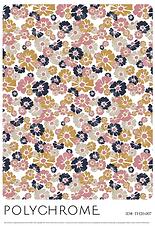 TH20-007 original print pattern