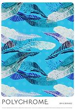 CR19-012 original print pattern