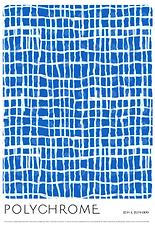 CR19-009 original print pattern