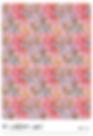 MBR17-013 original print pattern