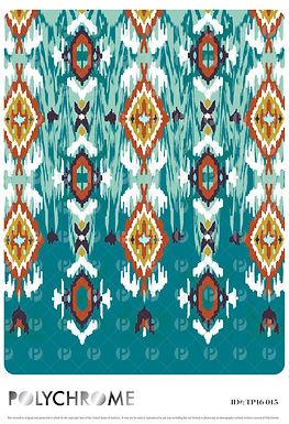 TP16-015 original print pattern
