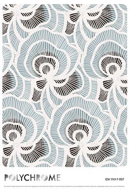 YH17-097 original print pattern