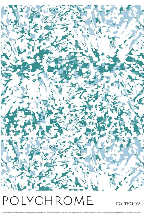 TH21-008 original print pattern