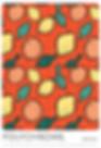 HC18-010 original print pattern