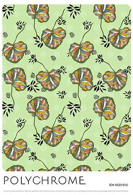 NI20-016 original print pattern