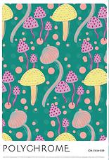 YH18-040 original print pattern