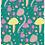 Thumbnail: YH18-040 original print pattern