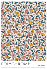 NI20-015 original print pattern