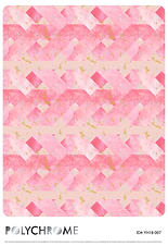 YH18-007 original print pattern