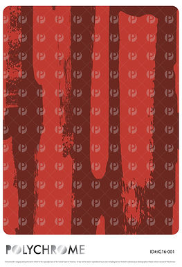 IG16-001 original print pattern