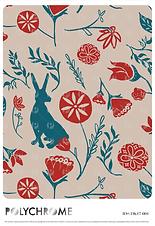 DK17-001 original print pattern