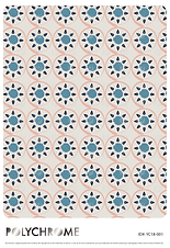 YC18-001 original print pattern