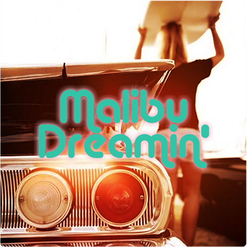 Malibu Dreamin' S/S 2019 trend direction
