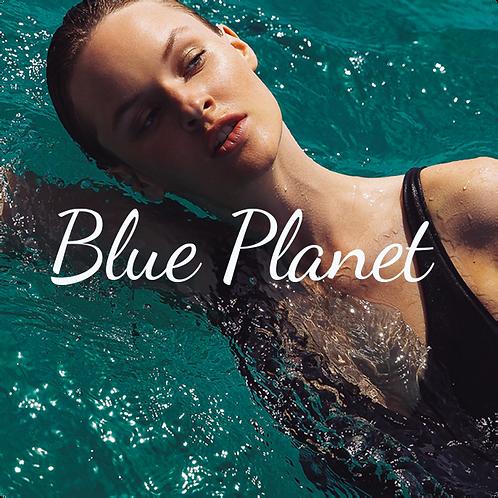 Blue Planet S/S 2021 womenswear trend direction