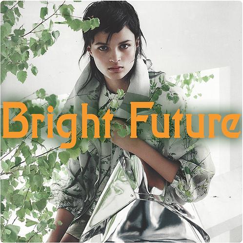 Bright Future S/S 2018 trend direction