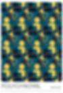 HC19-004 original print pattern