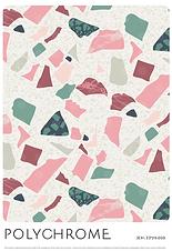TP19-010 original print pattern