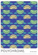 HC18-019 original print pattern