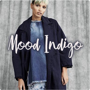 Mood Indigo A/W 2018-19 trend direction