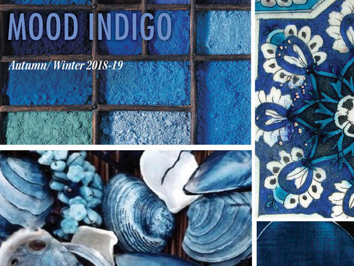 Trend highlight: Mood Indigo