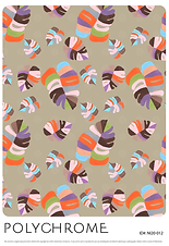NI20-012 original print pattern