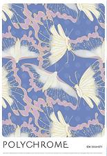 YH18-071 original print pattern