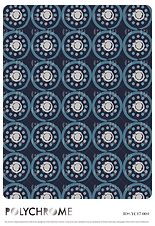 YC17-004 original print pattern