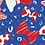 Thumbnail: YH18-070 original print pattern