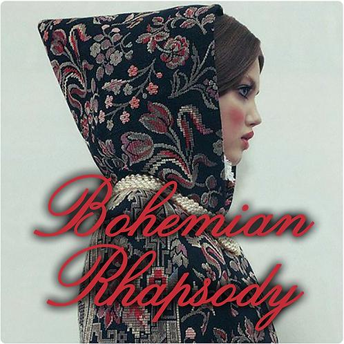 Bohemian Rhapsody A/W 2017-18 trend direction