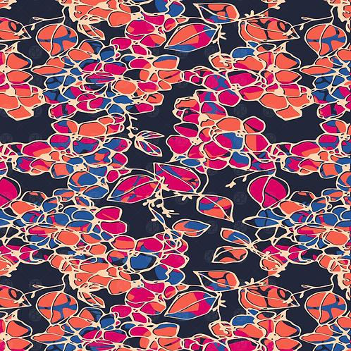TH21-019 original print pattern